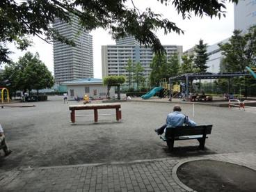 下丸子公園の画像1