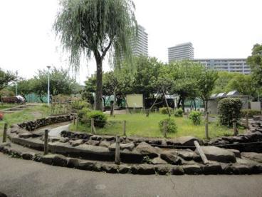 下丸子公園の画像2