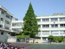 板橋区立板橋第四小学校