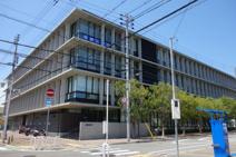 須磨区役所