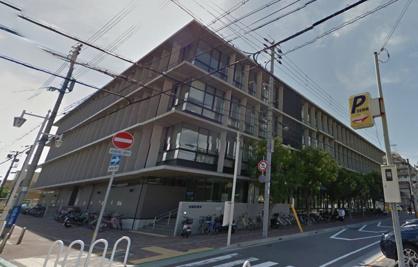 須磨区役所の画像2