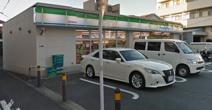 ファミリーマート曳舟駅東店