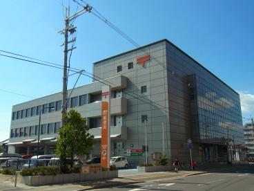 大和高田郵便局の画像1