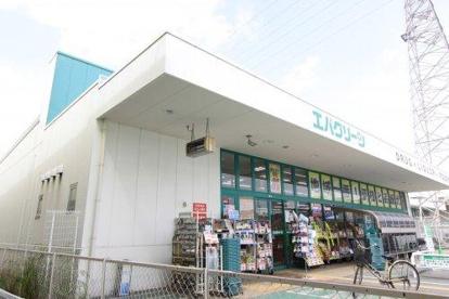 エバグリーン 神楽店の画像1
