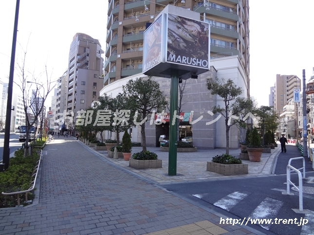 丸正北新宿店の画像