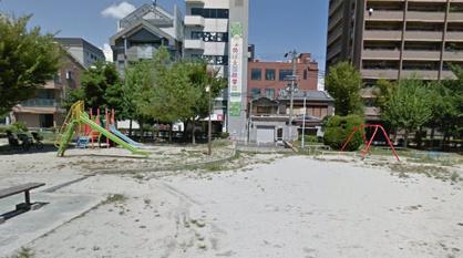 空清町公園の画像1