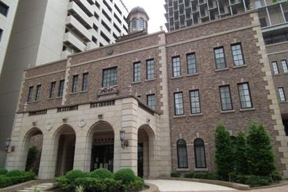 大阪府済生会中津病院の画像1