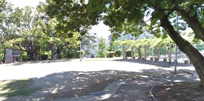 清水谷公園の画像1