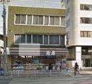 セブンイレブン横浜桜木町駅前