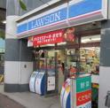 ローソン 新小川町店