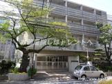 区立西新宿中学校