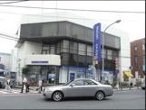 みずほ銀行鶴ヶ峰支店