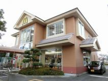 マクドナルド 八尾高美町店