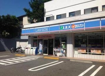 ローソン 三ッ沢下町店の画像1