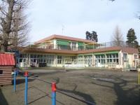 大和市立 若葉保育園の画像1