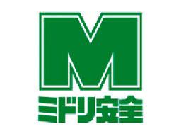 ミドリ安全(株) 大和支店の画像1