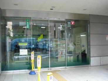 三井住友銀行 天六支店の画像1
