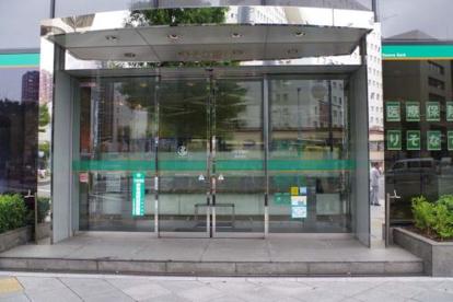 りそな銀行 南森町支店の画像1