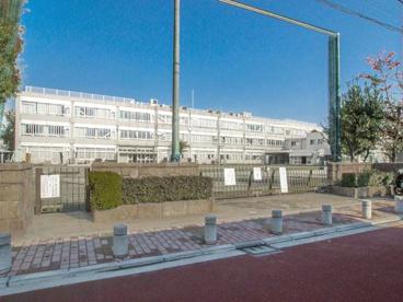 狛江市立狛江第五小学校の画像1