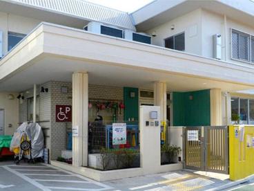 狛江市立三島保育園の画像1