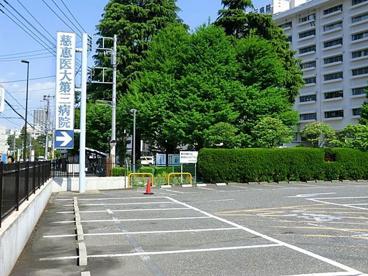 東京慈恵会医科大学附属第三病院の画像1