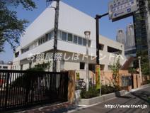 西新宿幼稚園