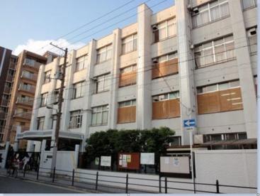 大阪市立豊崎本庄小学校の画像1