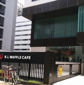 R.L WAFFLE CAFE 秋葉原店の画像1