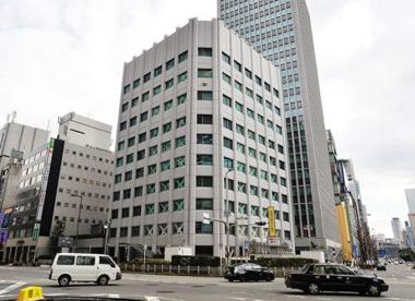 大阪府曽根崎警察署の画像1
