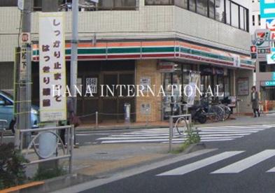 セブンイレブン 足立梅島2丁目店の画像1