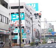 イトーヨーカドー食品館梅島店