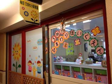 梅田ひまわり保育園の画像1