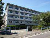 瀬谷西高等学校