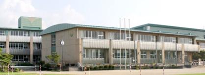 甲斐市立双葉東小学校の画像1