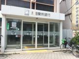池田泉州銀行 駒川町支店