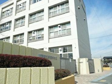 昭和町立押原中学校の画像1