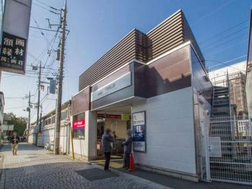 千歳烏山駅の画像1