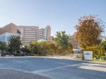 国立成育医療研究センター病院の画像1