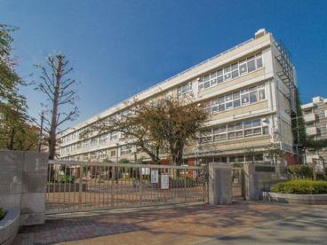 世田谷区立三宿中学校の画像1