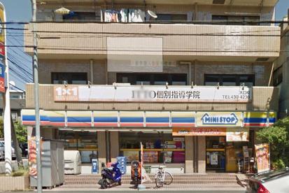 ミニストップ大口入江町店の画像1