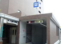 地下鉄新深江駅