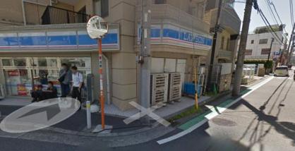 ローソン 横浜大口通店の画像1