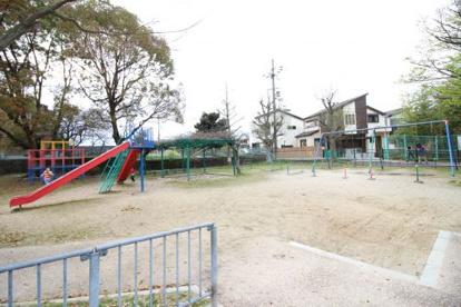 天神台第二児童公園の画像1