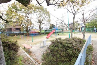 天神台第二児童公園の画像2