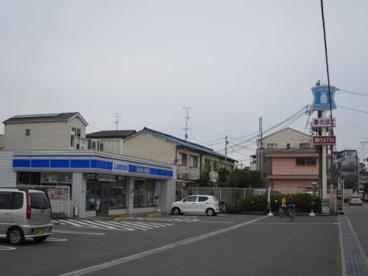 ローソン寝屋川高柳一丁目店の画像1