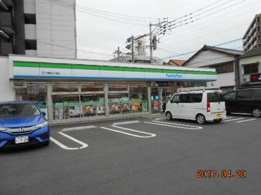ファミリーマート 八幡西三ヶ森店の画像2