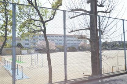 永犬丸小学校の画像3