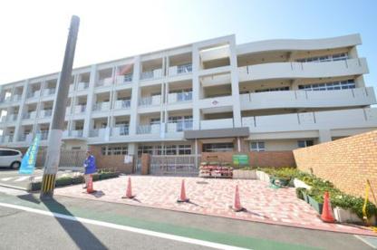 永犬丸西小学校の画像2