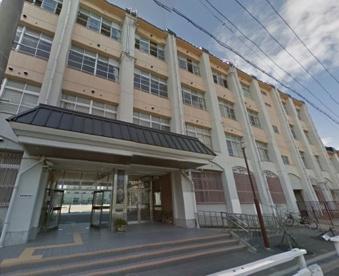 大阪市立大池中学校の画像1