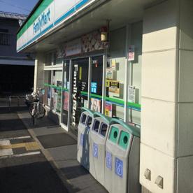 ファミリーマート堺一条通店の画像1